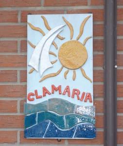 Villa Clamaria, bed & breakfast - Zuydcoote