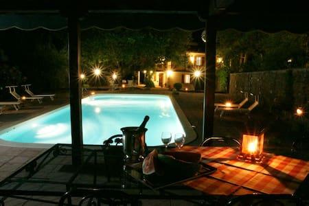 Villa Lilly in Tuscany - Monte San Savino