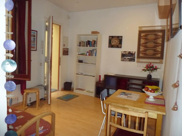 Great and central apartment