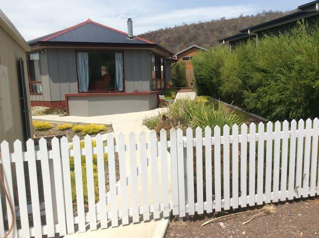 Redback Cottage