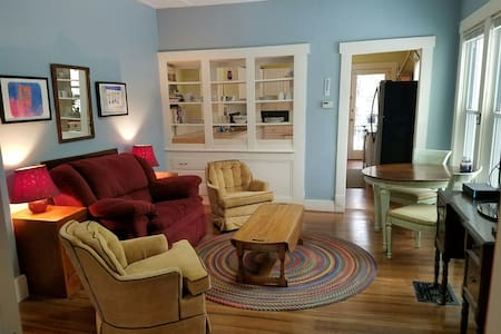 One bedroom, close to downtown - Montpelier