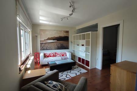 Se alquila piso en Luarca, Asturias
