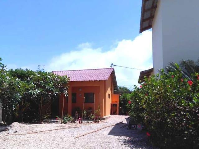 Casa Babu