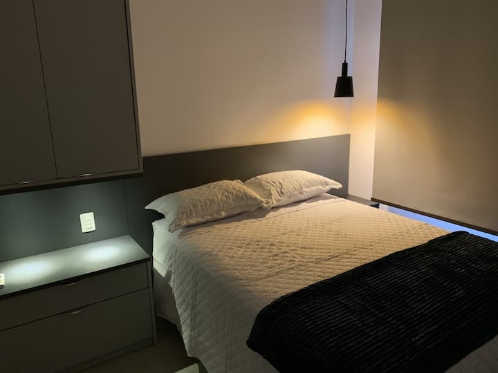 Studio in Apart Hotel with services & comfort 403