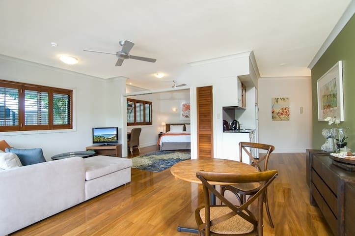See The Inlet - Port Douglas - Apartment