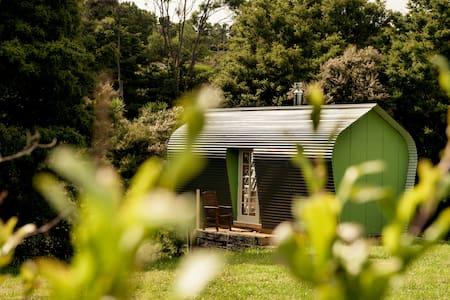 Harthouse Cabins Retreat, Mangawhai (one cabin)