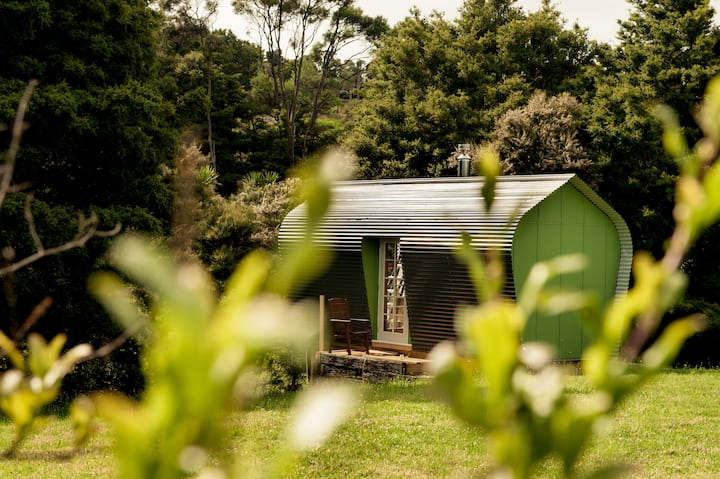 Harthouse Cabins Retreat - Mangawhai (two cabins)