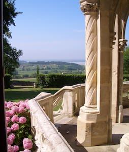 Maison Chateau Bellevue (Bordeaux) - Plassac