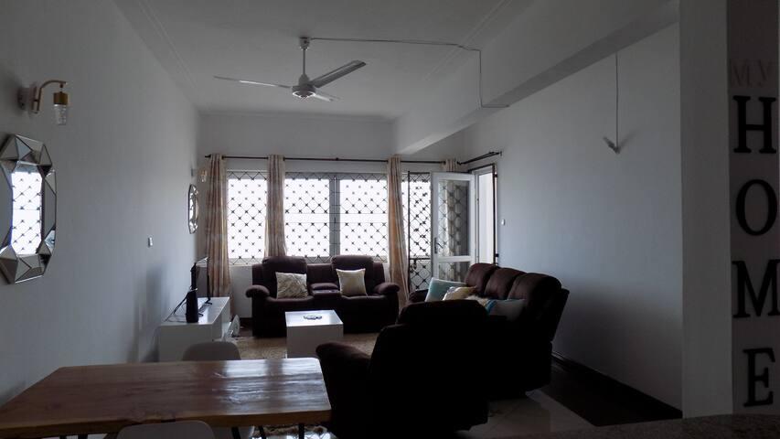 Stay at Royal Apartment, Nyali Mombasa