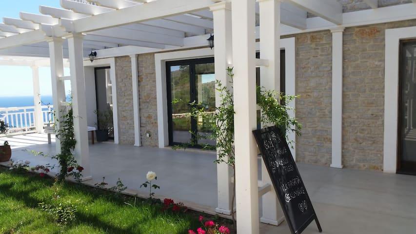 Leila Butik Otel : ''KEKİK''