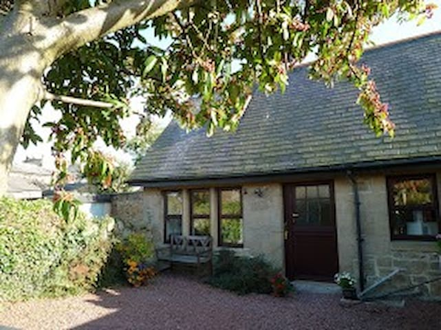 Stable Cottage - Alnwick - Bungalow