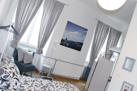 GRIOT AVIO - micro appartamento in centro città -