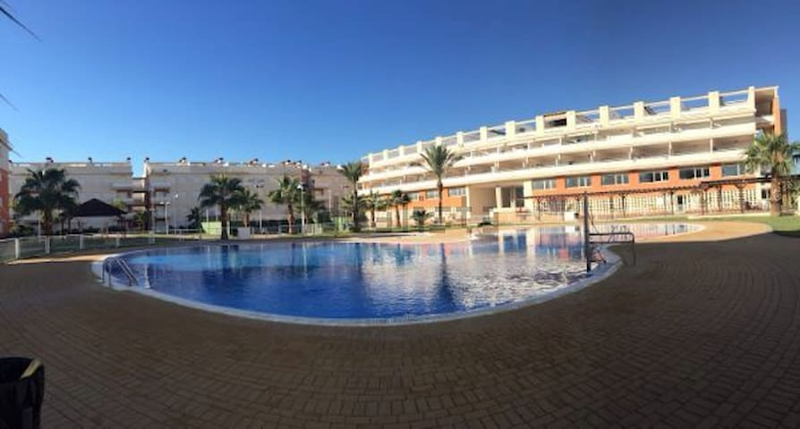 appartement Almenara - Almenara - Apartment