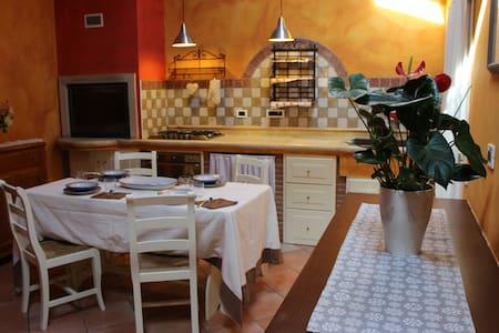 La Casetta del Tiglio - Villabalzana - 住宿加早餐