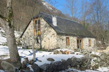 Grange foraine tout confort 130m2 - Cauterets