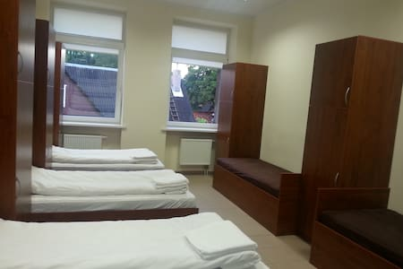 Rooms in Vytauto street - Trakai - Hostel
