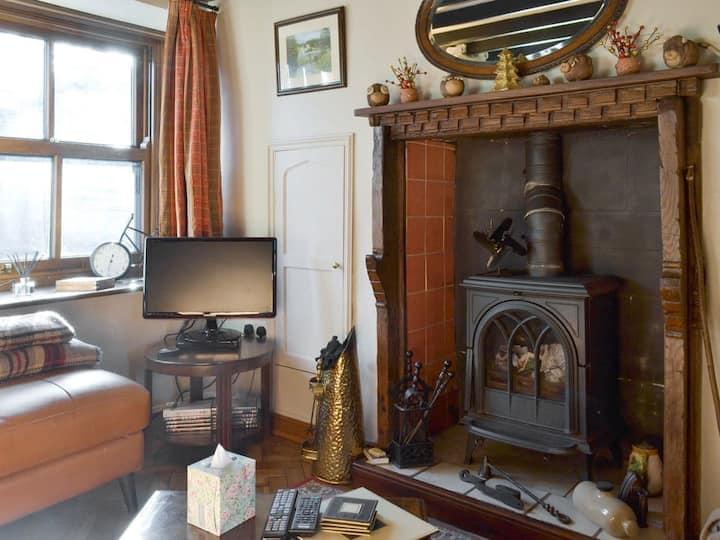 Stanton Cottage (UK13018)