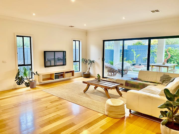 Perfect for Families in Central Barwon Heads