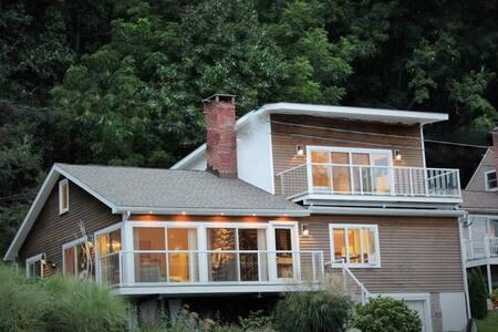 Candlewood Knolls Lake House