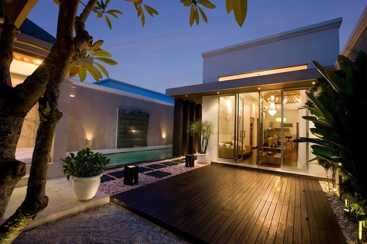 Touch of Japan Luxury Private Villa - Seminyak - Villa