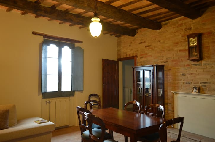 Casa Monti - Sarnano - Apartmen
