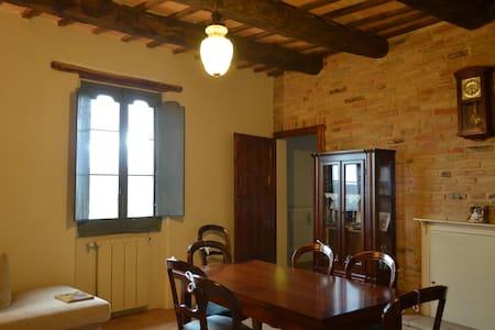 Casa Monti - Sarnano