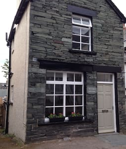 Traditional Stone Cottage, Keswick