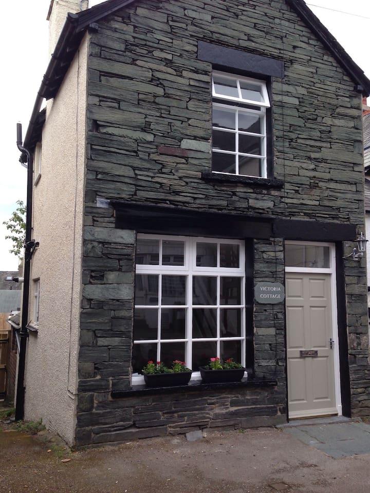 Traditional Stone Cottage, Keswick