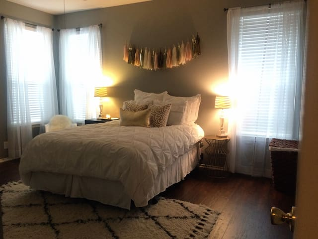 2 br/2bath perfect for everybody! - Helotes - House