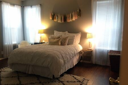 2 br/2bath perfect for everybody! - Helotes - Casa
