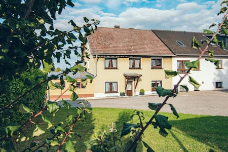 Beautiful apartment on the Eifel National Park