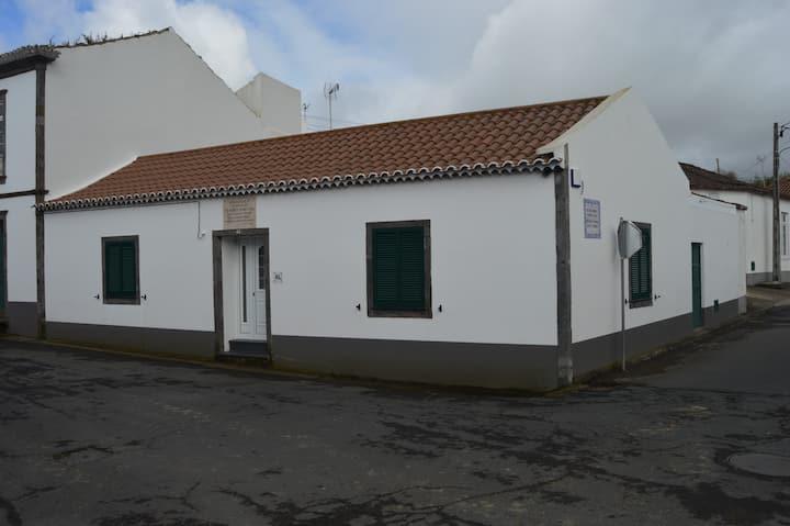 Ruca Nordeste House