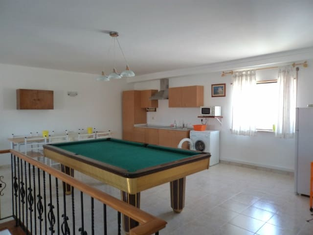 Luxury apartment near beach - Atalaia - Apartament