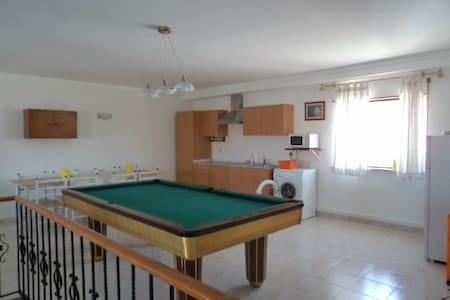 Luxury apartment near the beach - Atalaia