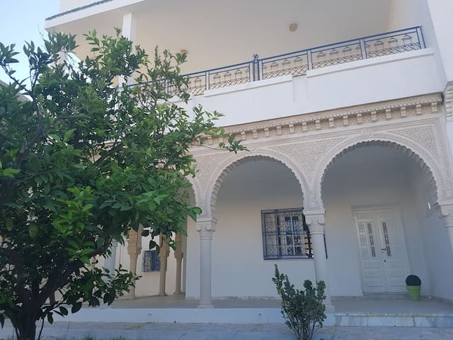 Maison Dar Sidi Othman