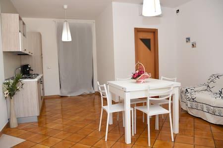 Villa I GABBIANI 01-02 - Mattinata - Villa