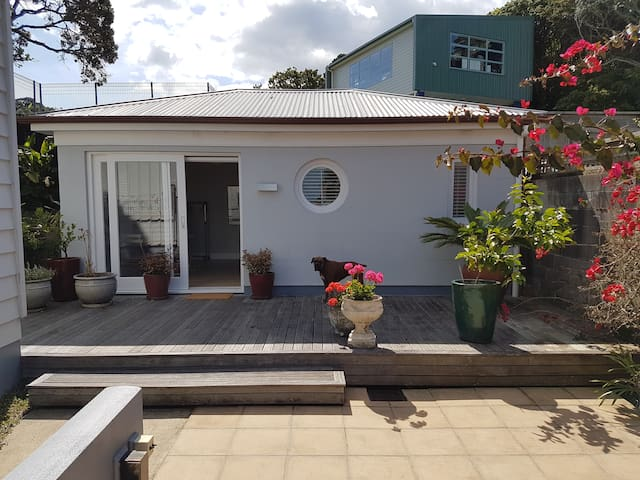 Nestled in the heart of Devonport! - Auckland - Guesthouse
