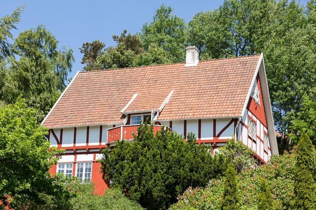 Villa Vindåsen