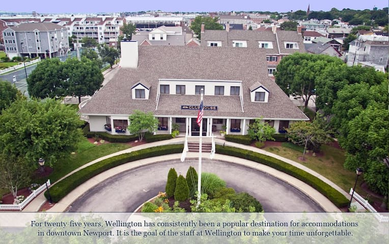 Wellington Resort Bed and Bath - Newport - Timeshare
