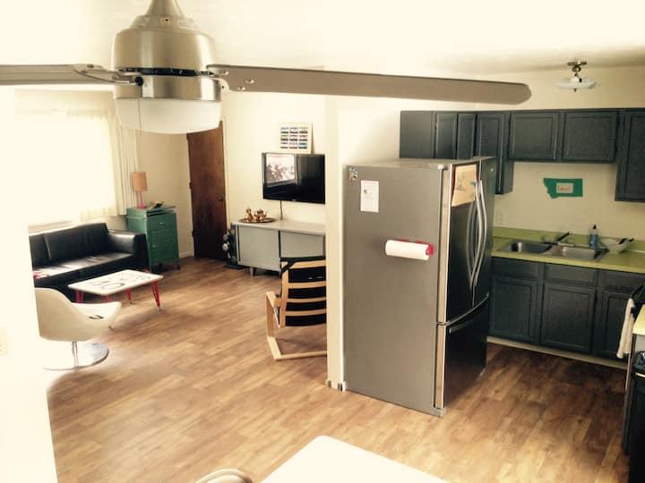 Spacious, Modern, 2BD Apartment #1