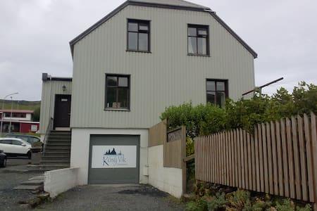 Kósý Vík guesthouse - Vík