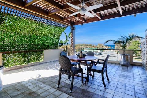 Xenios Dias Luxury Apartments With Sea View | Apartment 2