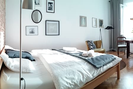 SOO NICE TO STAY City center studio - Cracovie - Appartement