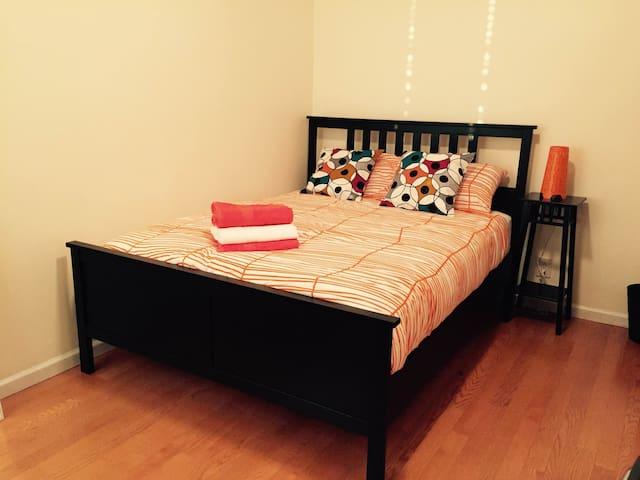 Great Room in Fantastic Location - Philadelphia - House