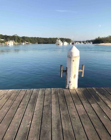 Gert's By The Sea | Huskisson