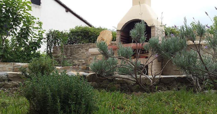 Medieval House of Veli Joze - Motovun - Дом