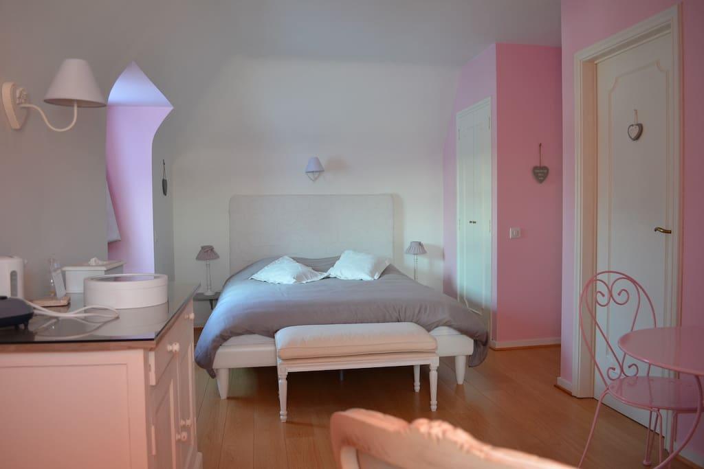 Chambre d 39 h tes les trois fontaines chambres d 39 h tes for Chambre d hote belgique