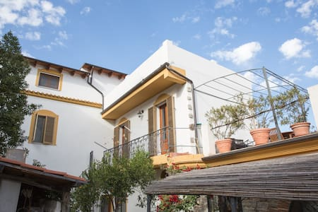Residenza donna Carmen gelsomino - Bari Sardo