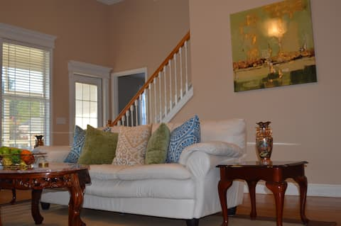 4BR/2.5BA Home away from home