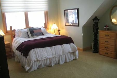 Month to Month Furnished Rental - Fort Ripley